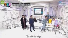 yangnam show (vietsub) - got7