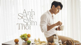 anh se ve som thoi - isaac