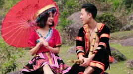 yeu 5 - phien ban cao nguyen da (mv fanmade by lau tv) - v.a
