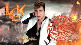 hao nam super star remix - lam chan khang