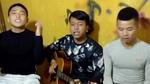 Cỏ Ba Lá (Demo Guitar)