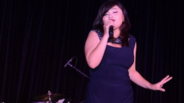 valerie (live at a jazzy night) - bich ngoc