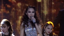 let me feel your love tonight (the remix - hoa am anh sang 2017) - yen trang