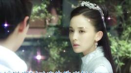 dinh menh / 注定 (trach thien ky ost) (vietsub, kara) - bibi zhou (chau but suong), bach cu cuong
