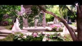 mui vi quen thuoc / 专属味道 (trach thien ky fmv) - silence wang (uong to lang), lam hi nhi