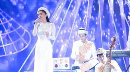 gian ma thuong (the remix - hoa am anh sang 2017) - bao thy, cao ba hung