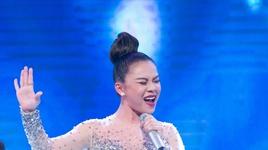 chia tay tinh dau (the remix - hoa am anh sang 2017) - giang hong ngoc