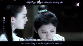 co y / 故意 (trach thien ky ost) (vietsub, kara) - angelica he (ha khiet), ton quan