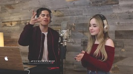 attention (charlie puth cover) - alex aiono, sabrina carpenter