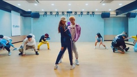 365 fresh (choreography practice video) - triple h