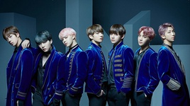 blood sweat & tears (japanese version) - bts (bangtan boys)