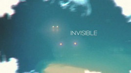 invisible (lyric video) - linkin park