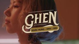 ghen (teaser) - erik, min