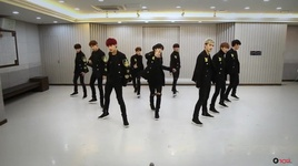 white night (dance practice) - up10tion