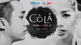 co la remix - yanbi, yen le