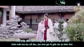 ho tam / 湖心 (hoa tam su ost) (vietsub, kara) - truong hieu huc