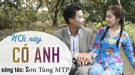noi nay co anh cover - luu minh tai smile