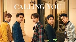 calling you - highlight