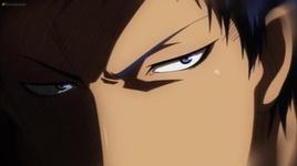 kuroko no basket - demons - amv