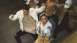 work the middle (luffy pham choreography) - alex aiono