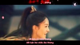 tam chi diem / 心之焰 (so kieu truyen ost) (vietsub, kara) - g.e.m (dang tu ky)