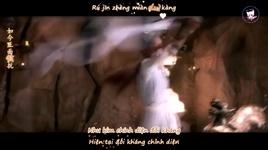 vong / 望 (so kieu truyen ost) (vietsub, kara) - zhao li ying (trieu le dinh), zhang bi chen (truong bich than)
