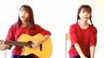 Có Em Chờ - Guitar Cover Di Thanh Thanh (2 Chị Em Sinh Đôi)