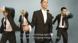 cause i love you phien ban brazil khien noo phuoc thinh khoc thet - v.a