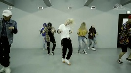 wannabe (dance practice) - hyo yeon (snsd), san e