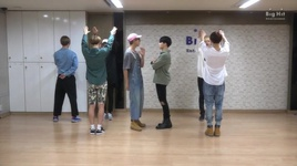 i like it pt. 2 (dance practice) - bts (bangtan boys)