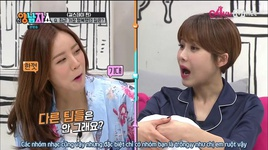 girl's day @ new yang nam show ep 7 (170406)(vietsub) - v.a