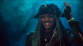 what's my name (from descendants 2) - china anne mcclain, thomas doherty, dylan playfair