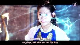 thuy tam / 水心 (hoa tam su ost) (vietsub, kara) - duong le