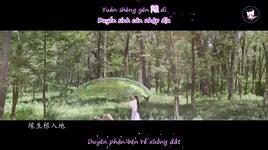 dinh menh / 注定 (trach thien ky ost) (vietsub, kara) - luan tang, dai thanh