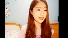 co em cho cover - jin ju
