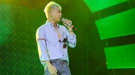 nguoi ay (mua he khong do 2017 - tp. ho chi minh) - trinh thang binh