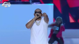 trumpets (summertime ball 2017) - sean paul