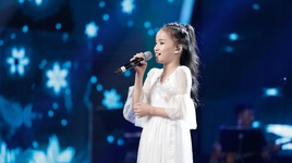than tuong am nhac nhi 2017 - tap 8: thao nguyen - what dreams are made of - v.a