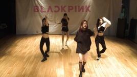 as if it's your last (dance practice) - blackpink