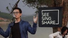 see sing & share 2 - tap 3: nguoi tinh mua dong  - ha anh tuan