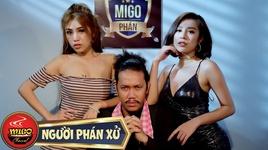 mi go - nguoi phan xu - tap 2: tinh yeu khong co loi, loi o ban than - v.a