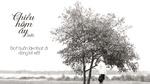 Chiều Hôm Ấy (Lyrics Video)