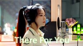 there for you (martin garrix & troye sivan cover) - j.fla