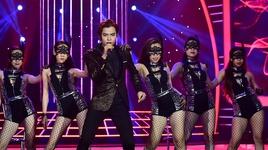 say tinh (guong mat than quen 2017 - tap 9) - bui caroon