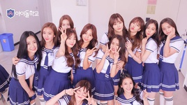 idol school (tap 1 - vietsub) - v.a
