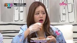 girl's day @ new yang nam show ep 8 (170413)(vietsub) - v.a