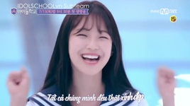 cause you're pretty (idol school) (vietsub) - v.a