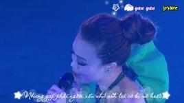 yeu dai / 痛愛 (vietsub + kara) - joey yung (dung to nhi)