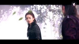 boi vi mot nguoi / 因為一個人 (so kieu truyen ost) (vietsub, kara) - truong loi