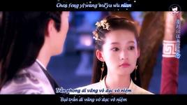 doan chap niem / 断执念 (so kieu truyen ost) (vietsub, kara) - he jie (ha khiet)